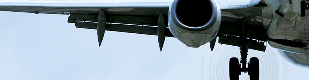 SURFACE TREATMENT AND FINISHES FOR THE AERONAUTICAL INDUSTRY